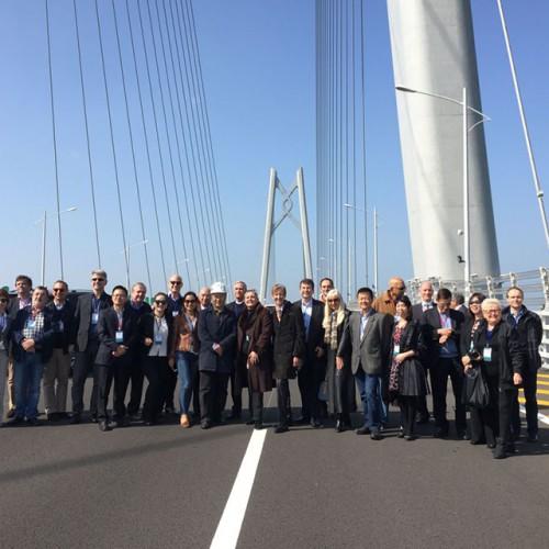 Comunicado à Imprensa A Câmara de Comércio Europeia de Macau e a Delegação de Macau da Câmara de Com...